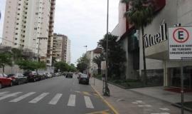 Joinville/SC - Entrega do Casulo - 17/04/2014.