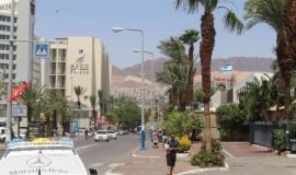Eilat - Sul de Israel - 18/05/14.