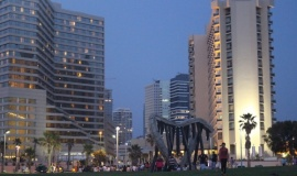 Tel Aviv - 30/05 e 01/06/2014.